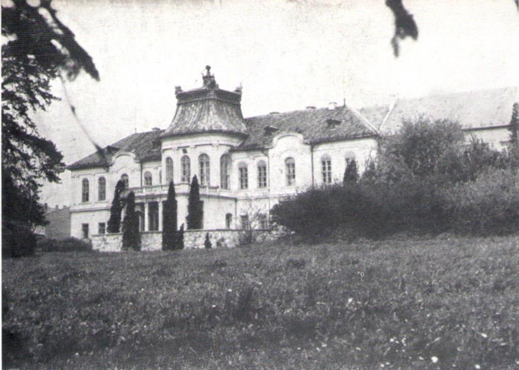 Kaštiel Beladice