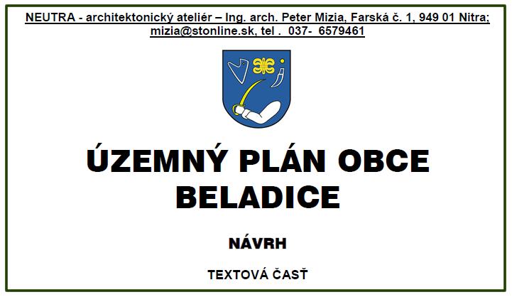 Uzemny plan
