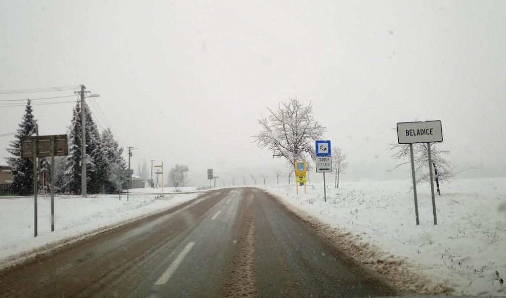 beladice zima 2019