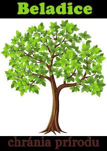 Beladice Príroda